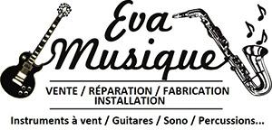 Magasin de Musique à Salaise-Sur-Sanne Eva Musique : achat instrument de musique près de Vienne 38