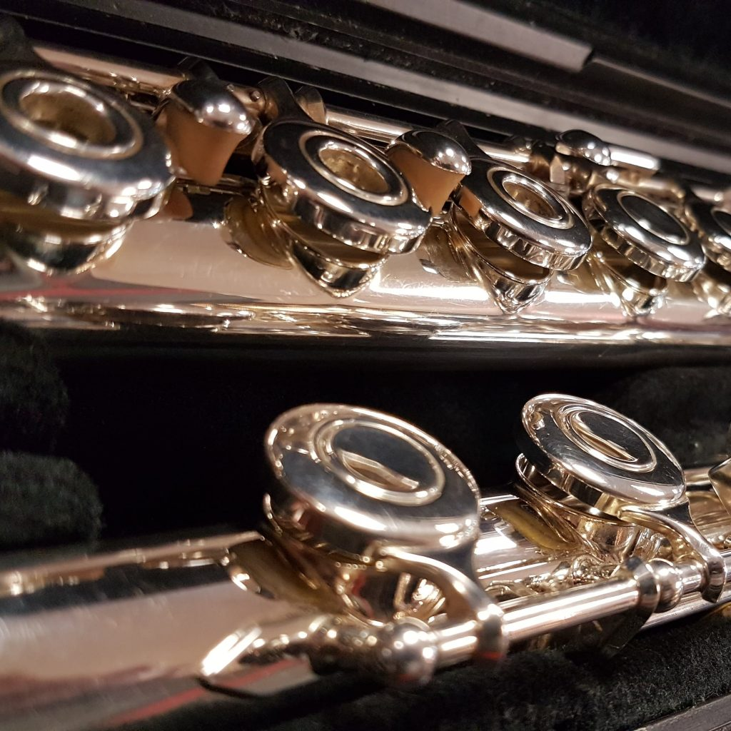 flutes-traversieres