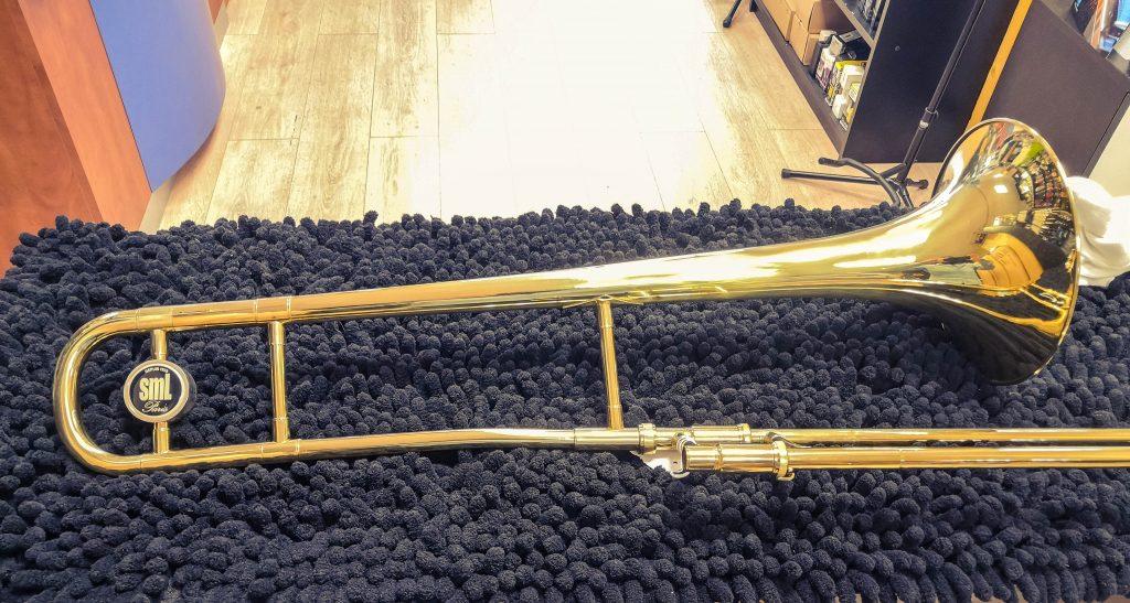 trombone-occasion