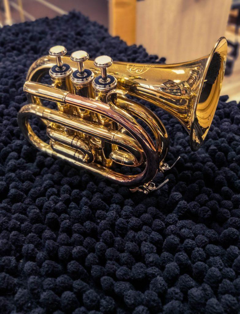 trompette-poche